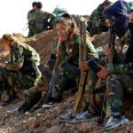 Mosul: Heroica guerra de las kurdas contra el Estado Islámico