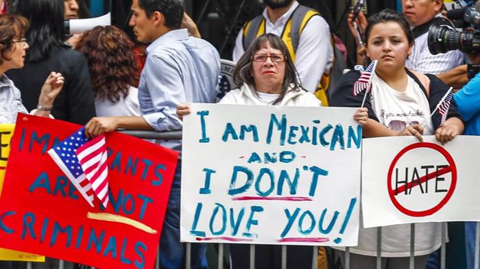 latinos-protestas