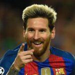El grandioso gesto de Messi con trabajadores de la AFA