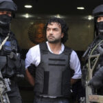 "Argentina: Extraditan a temible narco ""Mi Sangre"" a EEUU (VIDEO)"
