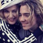 Reino Unido: Arrestan al hijo de Madonnapor fumar marihuana en la calle