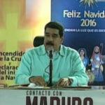 Maduro: El que llame a ir a la marcha de Miraflores es un criminal (VIDEO)