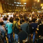 BCR: Marcha contra nuevos miembros será pacífica (VIDEOS)