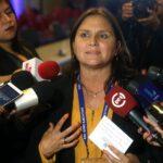 Marisol Pérez Tello: Reforma del CNM debe garantizar idoneidad y legitimidad