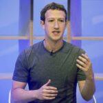 APEC: Mark Zuckerberg se compromete a seguir mejorando Facebook