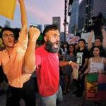 Florida: Siguen las protestas contra el presidente electo Donald Trump