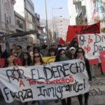 Chile: Informe señala que legislación migratoria es incompatible con DDHH
