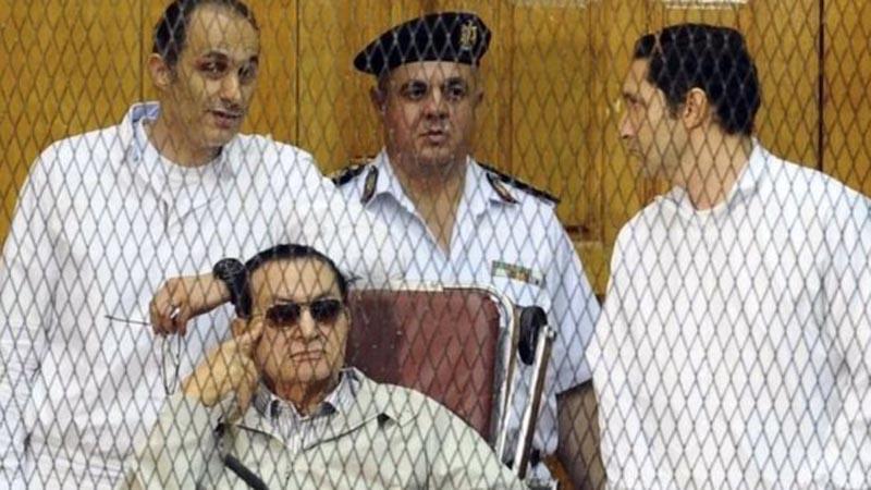 mubarakfamily