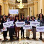 Día de la Eliminación de la Violencia contra la Mujer: JNE advierte sobre acoso político