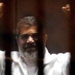 Corte anula la pena a muerte a expresidente egipcio Mohamed Mursi