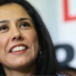 Ex Primera Dama Nadine Heredia designada directora de la FAO en Suiza