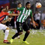 Sudamericana: Atlético Nacional disputará final tras empatar con Cerro Porteño