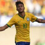 Neymar: La selección peruana viene entonada