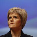 Sturgeon presentará hoja de ruta ante el brexit y no descarta otra consulta