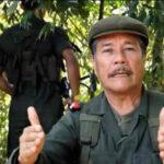 ELN liberará a exlegislador rehén si se indulta a dos guerrilleros presos