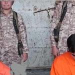 En su retirada el Estado Islámico obliga a 4 niños matar supuestos espías