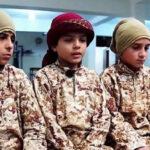 Mosul: Estado Islámico envió niños al frente de batalla y 300 murieron