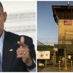 """Obama lamenta no haber podido cerrar la """"maldita prisión"""" de Guantánamo"""