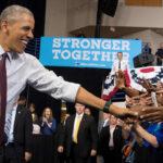 Obama reitera: Trump descalificado para  trabajo presidencial (VIDEO)