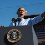Obama exhorta a votantes: Hagan por Hillary lo que han hecho por mí (VIDEO)