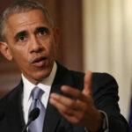 Obama: No me siento responsable de lo que dice o hace Donald Trump