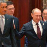 APEC: Putin podría reunirse con Obama en la cumbre de líderes en Lima