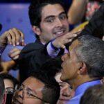 APEC: EEUU y China desean mantener relación y rebajar diferencias