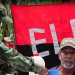 Colombia: ELN confirma que este jueves liberan a excongresista Odín Sánchez