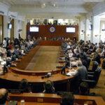 OEA apoya el diálogo entre el gobierno de Venezuela y la oposición