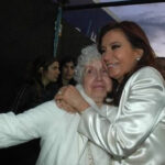 Argentina: Fiscal acusa a madre de Cristina Fernández por fraude