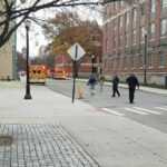 EEUU: Al menos 7 heridos en un tiroteo en un campus de Ohio