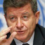 OIT reelige a Guy Ryder para un segundo mandato como director general