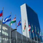 En altos cargos las mujeres casi desaparecen de la ONU