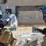 Rusia pide misión a OPAQ para investigar uso de armas químicas en Alepo