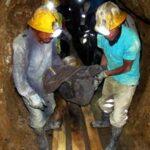 Seis mineros informales mueren en mina de oro en Huancavelica