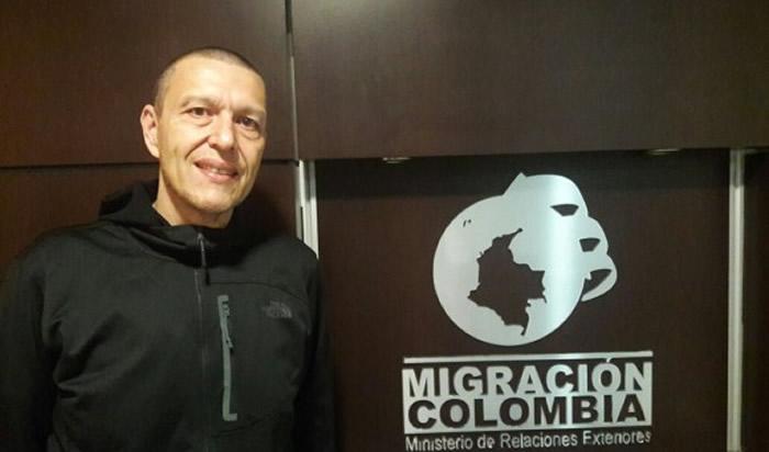 Capturan al hijo de Roberto Escobar Gaviria alias El Osito
