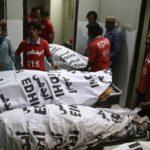 """ONU condena """"depravado ataque"""" en Pakistán y exige juzgar a responsables"""