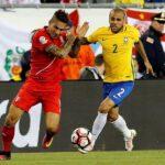 Perú y Brasil buscan prolongar su momento más dulce en eliminatorias