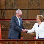 Gobiernos de Perú y Chile realizarán primer Gabinete Binacional en junio 2017