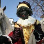 Holanda: Unos 200 detenidos por protestas contra paje negro de San Nicolás