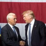 EEUU: Vicepresidente electo Mike Pence coordinará transición en la Casa Blanca