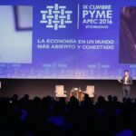 APEC 2016: Internet es el futuro de pequeñas empresas, ratifican en cumbre