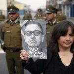 Justicia chilena condena a represores dictadura por crimen a opositor