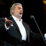 Cuba: Tenor Plácido Domingo ofrecerá concierto único el 26
