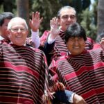 Perú y Bolivia vigilarán las áreas naturales protegidas en su frontera común