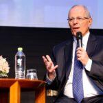PPK anuncia 'paquete legislativo' para poner a Perú en camino del crecimiento