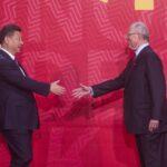 Twitter: Kuczynski agradece participación de Líderes de APEC en Cumbre de Lima