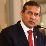 Humala acudirá este martes al Congreso, asegura su abogado
