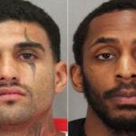 EEUU: Dos peligrosos presos cortan barrotes y fugan usando sábanas como cuerda