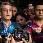 Egipto: Sentencian a dos años de cárcel a la cúpula del Colegio de Periodistas